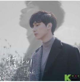 HYUK (VIXX) Mini Album Vol....