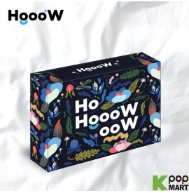 HoooW (god) Debut Single...
