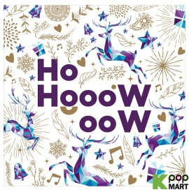HoooW (god) Single Album...