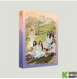 GFRIEND Vol. 2 - TIME FOR US