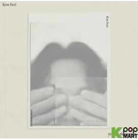 Kim Feel Album Vol. 1 -...