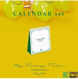 LEE JIN HYUK - Calendar Set...
