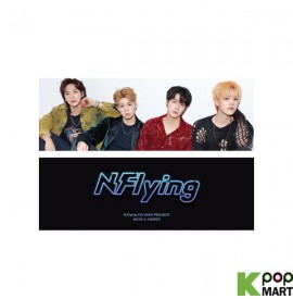N.Flying - [YAHO] SLOGAN
