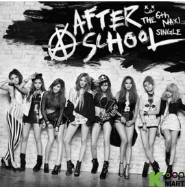 After School Maxi Single...