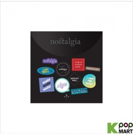 VICTON - [nostalgia' POP-UP...