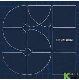 Big Bang Mini Album Vol. 3...