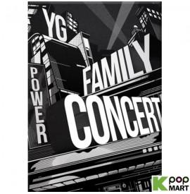 YG FAMILY - 2014 YG FAMILY...