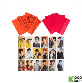 iKON - CHRISTMAS CARD SET