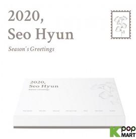 Seo Hyun - Seo Hyun 2020...