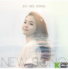 Song So Hee Mini Album -...