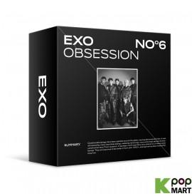EXO Album Vol. 6 -...