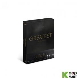 God 20th CONCERT [GREATEST]...
