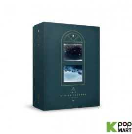 BTS - BTS 2020 WINTER PACKAGE