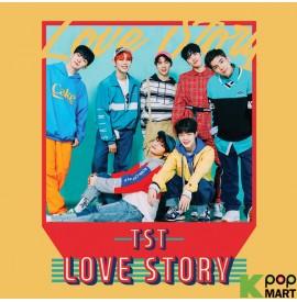 TST Single Album Vol. 1 -...