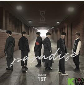 TST Single Album Vol. 2 -...