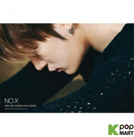 Kim Jae Joong Album Vol. 2...