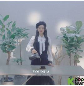 Younha Mini Album Vol. 5 -...
