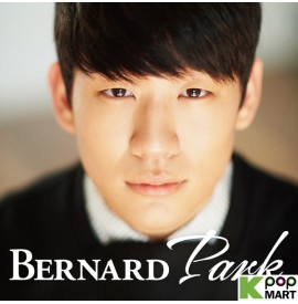 Bernard Park Mini Album Vol.1