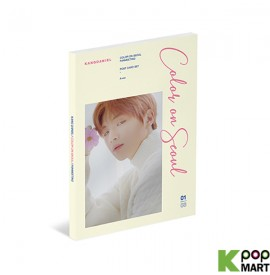 KANG DANIEL - POST CARD SET A