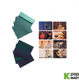 AKMU - CHRISTMAS CARD SET