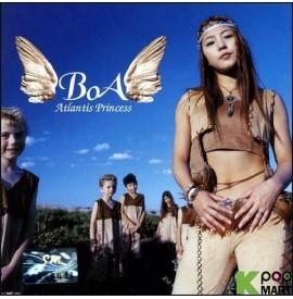 BoA vol.3 - Atlantis Princess