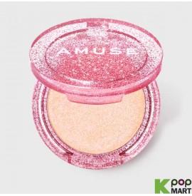 AMUSE - Pink Snowball...