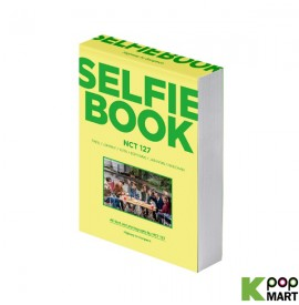 NCT 127 - SELFIE BOOK : NCT...
