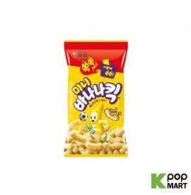 NONGSHIM Mini Banana Kick 50g