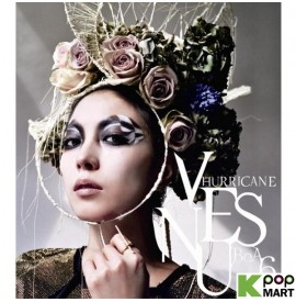BoA Vol. 6 - Hurricane Venus