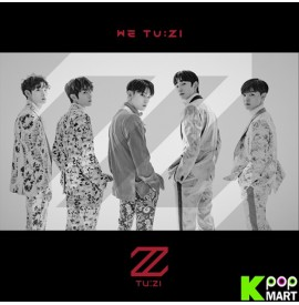2Z EP Album - WE TU:ZI