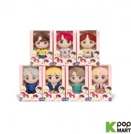 BTS - CHARACTER PLUSH TOY