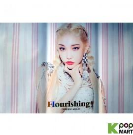 [Poster] Chung Ha Mini...