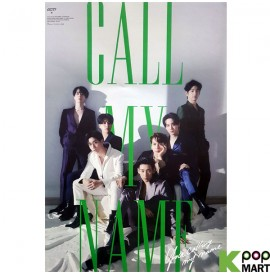 [Poster] GOT7 Mini Album -...
