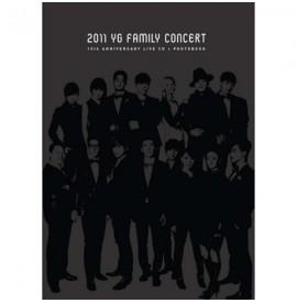 YG Family - 15th...
