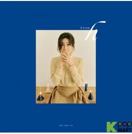 Lee Hae Ri (Davichi) Mini...