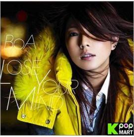 BoA - Lose Your Mind feat....