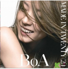 BoA - Made In Twenty(20)...