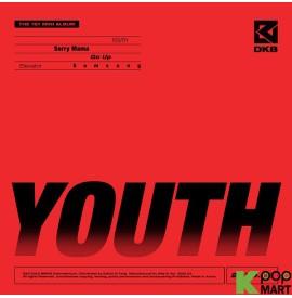 DKB Mini Album Vol. 1 - Youth