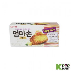 LOTTE Mother Hand Pie 127g