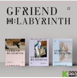 GFRIEND - 回:LABYRINTH (Random)