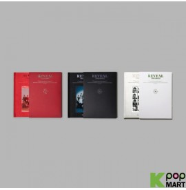 THE BOYZ Album Vol. 1 -...