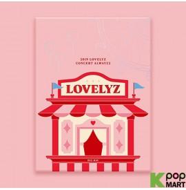 Lovelyz - 2019 LOVELYZ...