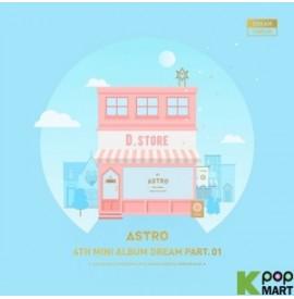Astro Mini Album Vol. 4 -...