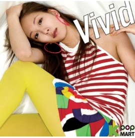 BoA - Vivid (Korea Version)