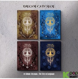 Dream Catcher Album Vol. 1...