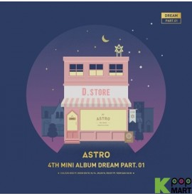 Astro Mini Album Vol. 4 -...