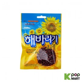 LOTTE Sunflower Chocoball 80g