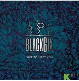 BLACK6IX Mini Album Vol. 2...