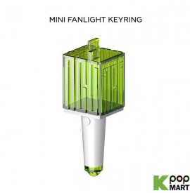 NCT - MINI FANLIGHT KEYRING