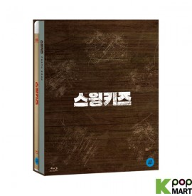 Swing Kids BLU-RAY (Korea...